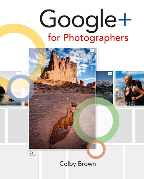 Photo: Google+ For Photographers