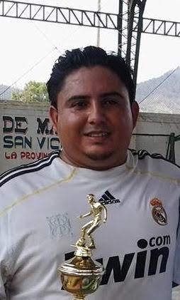 Ing. Paul Arturo Solórzano