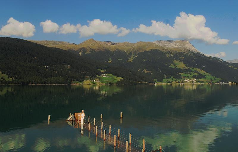 Laghi dell'alto Adige di yuna57