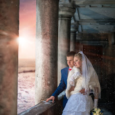 Wedding photographer Konstantin Klafas (kosty). Photo of 12.02.2015