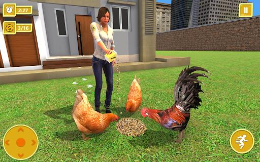 Virtual Mother Life - Dream Mom Happy Family sim 1.0 screenshots 2