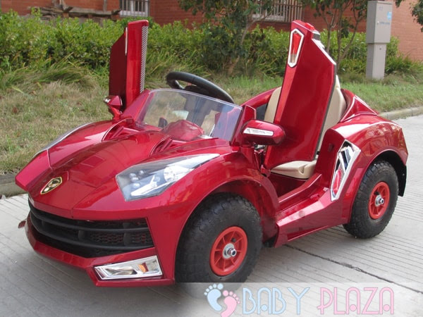 Xe hơi điện trẻ em 8188 3