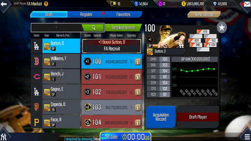 MLB Perfect Inning 2020 2.3.7 screenshots 20