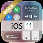 Control Center IOS 11 (iPhone X) icon