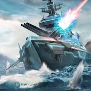 Pacific Warships: Online 3D War Shooter