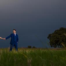 Wedding photographer NIKOS SIAMOS (siamos). Photo of 28.05.2015