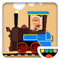 Toca Train icon