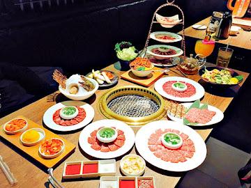 燒肉同話 (新店民權店)