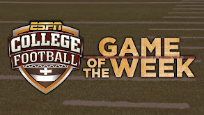 College Football: Game of the Week thumbnail