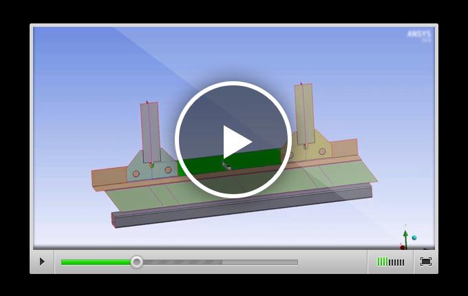Discovery SpaceClaim будет полезен инструментами по разрезанию тела тройника на более мелкие части и объединения итоговых частей в единую деталь (multibody part) с совместной топологией