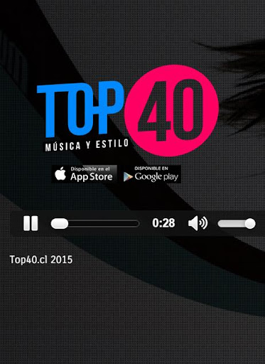 TOP40 Radio Rancagua