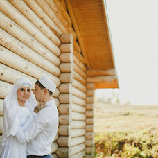 Wedding photographer Ruslan Lukmanov (raslpro). Photo of 02.10.2015