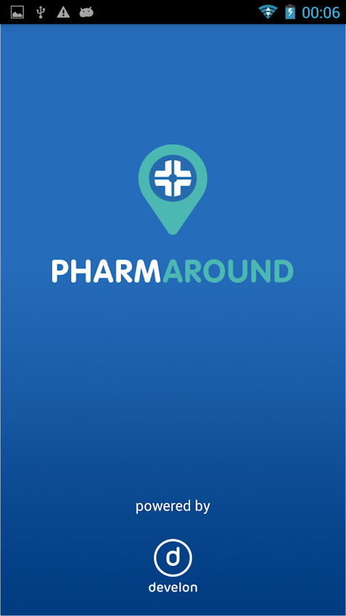 PharmAround- screenshot