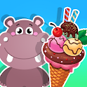 Ice Cream Maker Frenzy Dessert icon