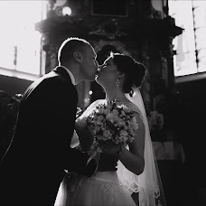 Wedding photographer Sasha Orlovec (sasharay). Photo of 26.07.2016
