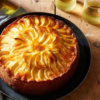 German Almond Cake Recipes