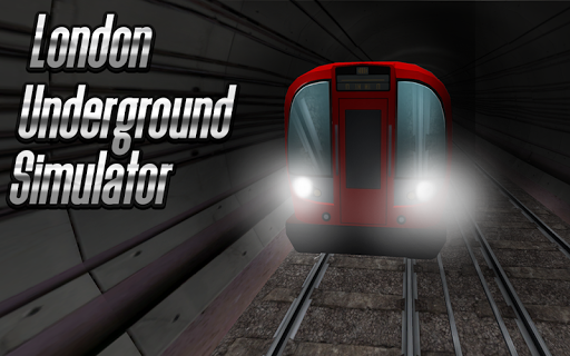 London Subway: Train Simulator  screenshots 6