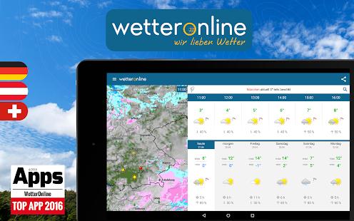 Wetter stade online