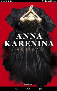 ANNA KARENINA musical- screenshot thumbnail