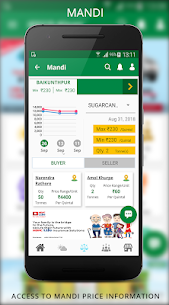 IFFCO Kisan- Agriculture App 3