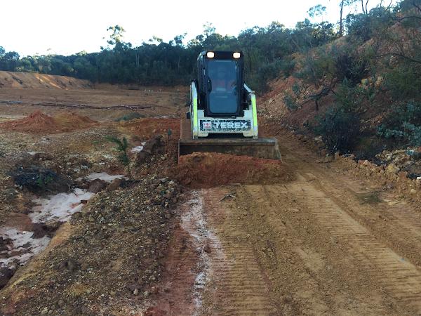 Able Mini Excavator Service
