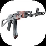 Game Kalashnikov assault rifle APK for Windows Phone