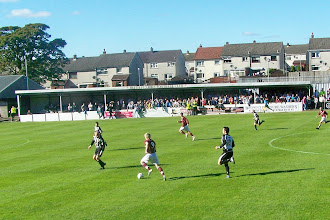Photo: 25/09/10 v Linlithgow Rose (Scottish FA Cup Round 1) 2-0 - contributed by Gary Spooner