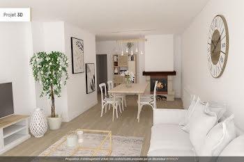 maison à Mont-devant-Sassey (55)