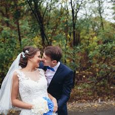 Wedding photographer Kostya Faenko (okneaf). Photo of 26.12.2017