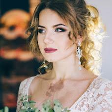 Wedding photographer Karina Burluckaya (Kari). Photo of 09.04.2017