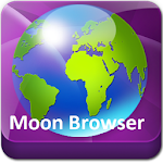 Moon Browser Faster & secure 4.1.28