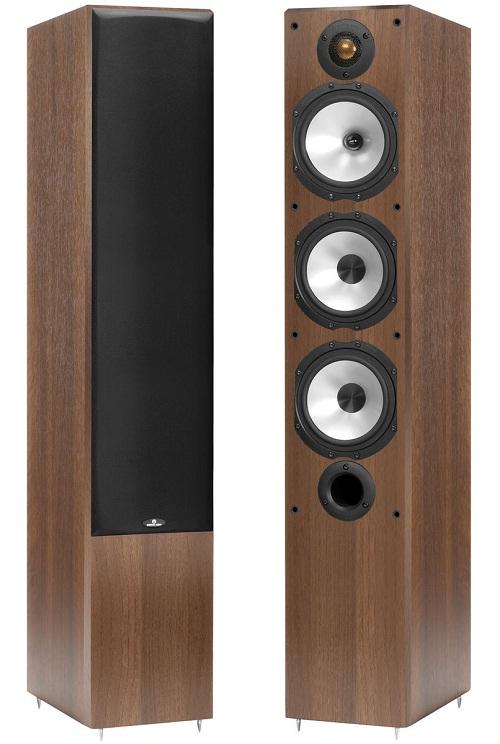 Dòng loa Hi-fi stereo hãng Monitor âm thanh chân thực, giá tốt
