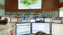 Imagen de archivo del Servicio de Emergencias 112.