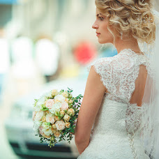 Wedding photographer Viktor Litovchenko (PhotoLito). Photo of 26.05.2015