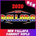 Dangdut New Pallapa 2020 Offline icon