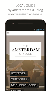 Amsterdam City Guide -YOURLBB- screenshot thumbnail