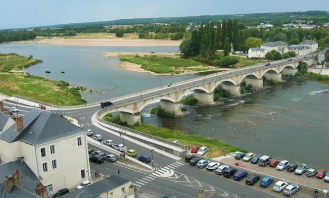 Pont du General Leclerc di lady oscar