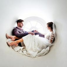 Wedding photographer Vladimir Popov (Photios). Photo of 03.09.2018