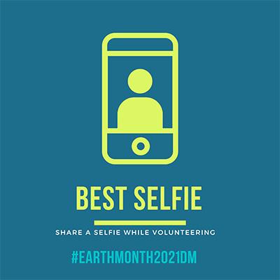 Awards - best selfie