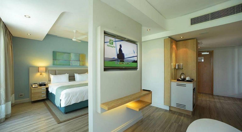 Holiday Inn Mauritius Airport