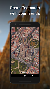 Google Earth App Download for Android 3