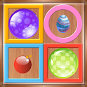 Shape Join - Block Match Puzzle Game icon