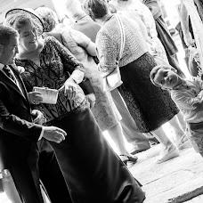 Fotógrafo de bodas Jose antonio Jiménez garcía (Wayak). Foto del 01.11.2018