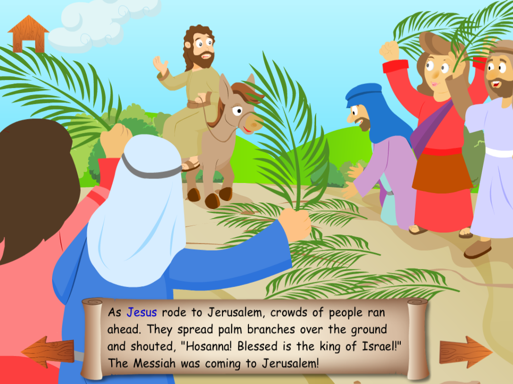 magic bible for kids android apps on google play