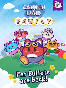 Cannon Land Family- screenshot thumbnail