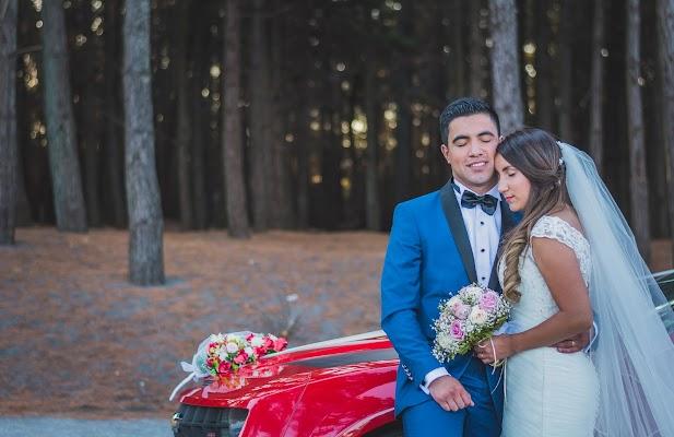 Fotógrafo de bodas Angelo Ramírez (angeloramirez). Foto del 03.03.2017