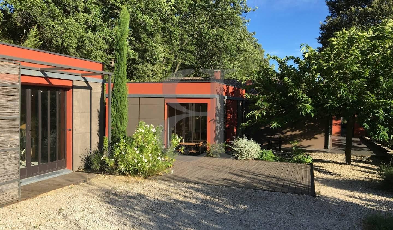 Villa avec piscine Vaison-la-Romaine
