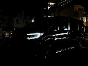 ステップワゴン  SPADA-HYBRID  G-EX   のカスタム事例画像 ゆうぞーさんの2018年12月09日03:12の投稿