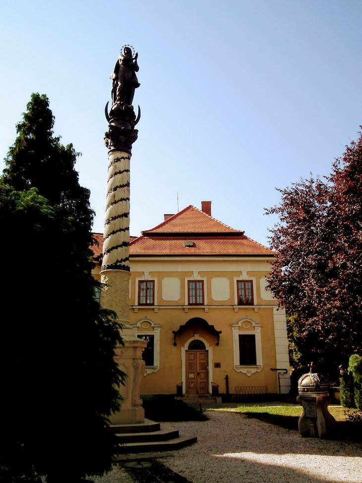 Zalaegerszeg - Jézus Szíve ferences rk. templom