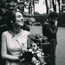 Wedding photographer Rustam Mendubaev (RustPhoto). Photo of 13.11.2017